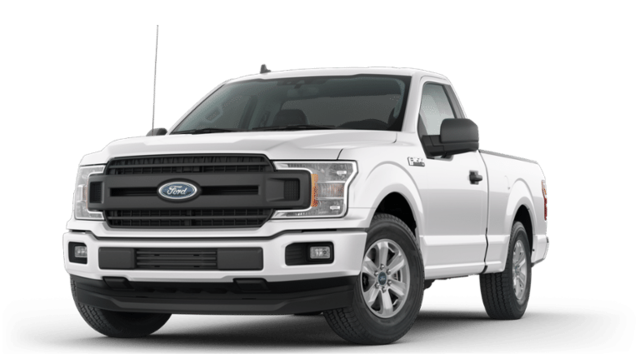 New 2020 Ford F-150 XL Truck for Sale in Vista, CA